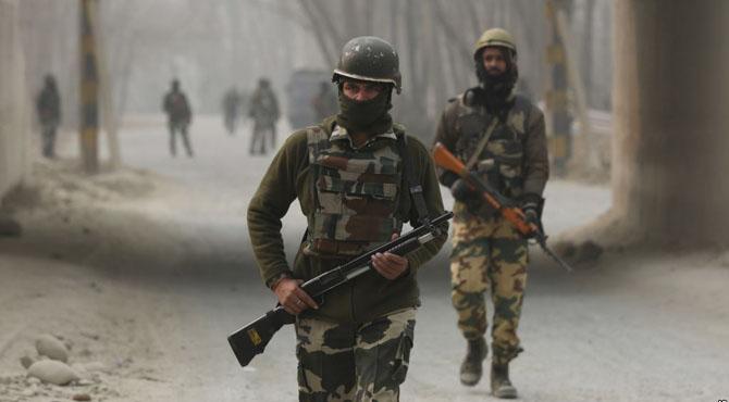 مقبوضہ کشمیر میں 6نوجوانوں کی شہادتوں پر مکمل شٹرڈاﺅن