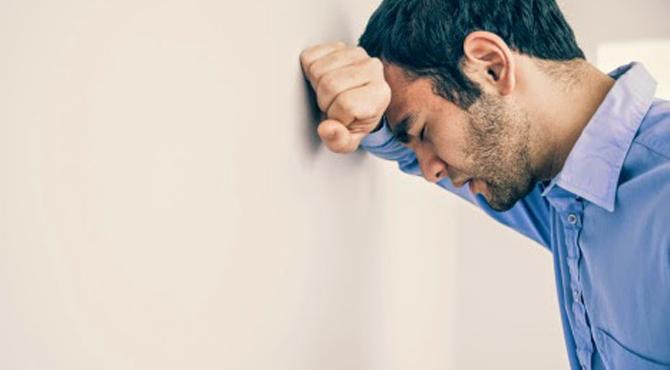 ذہنی دباﺅ اور پریشانی کی بڑی وجہ سامنے آ گئی