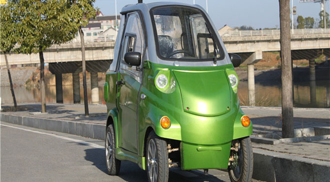 موٹر سائیکل کی قیمت کے برابر کار ۔۔۔پاکستانی عوام کیلئے خوشخبری