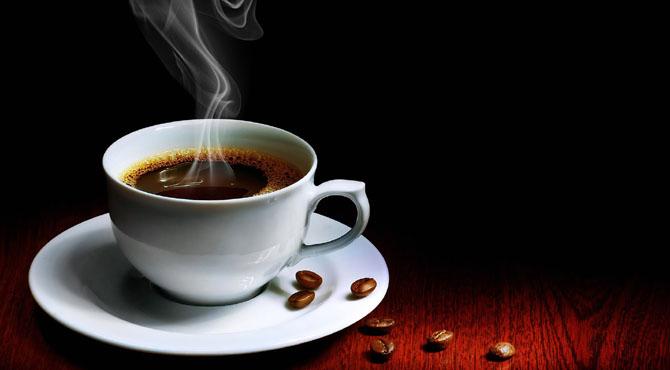 کافی کے حیران کن فوائد