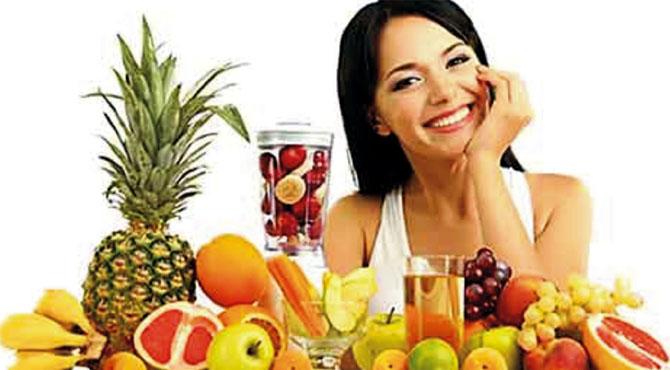 پھلوں کا استعمال بہتر دماغی نشوونما میں معاون