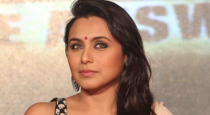 بھارتی فلموں میں پہلے جیسا میوزک سننے کو نہیں مل رہا :رانی مکھر جی