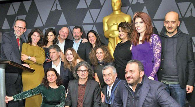 دنیا کا سب سے بڑا فلمی میلہ آج ہالی ووڈ میں سجے گا کون جیتے گا ؟ کون پٹے گا ۔۔۔؟