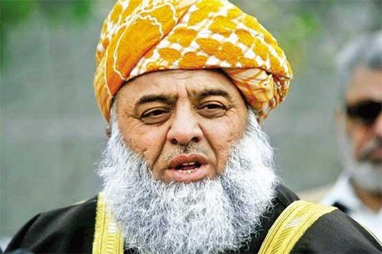 فضل الرحمان متحدہ مجلس عمل کے صدر، لیاقت بلوچ جنرل سیکریٹری منتخب