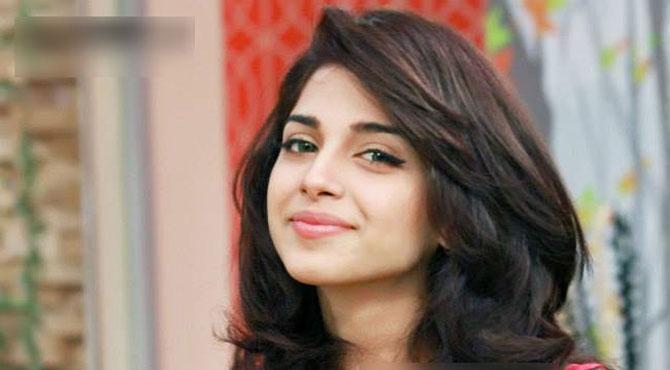 سونیا حسین کی بطورہیروئین پہلی فلم کی ریلیز کی تیاریاں شروع