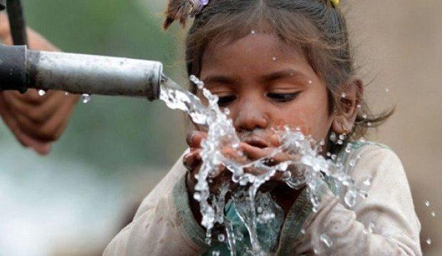 پشاور کا پانی پنجاب سے ٹیسٹ کرانے کا حکم