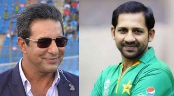 وسیم اکرم اور سرفراز احمد سمیت 98 کھلاڑی تنخواہوں سے محروم