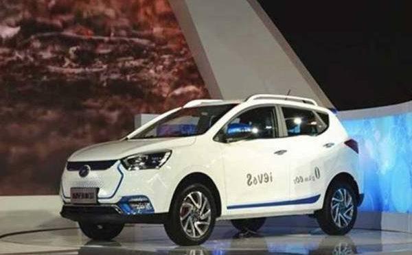 چین پا کستان میں جدید الیکٹرک گاڑیاں متعارف کروانے کا خواہشمند