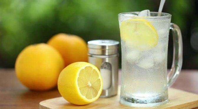 نو چائے صرف مشروب سحری میں ہو گا ڈرنک کا راج