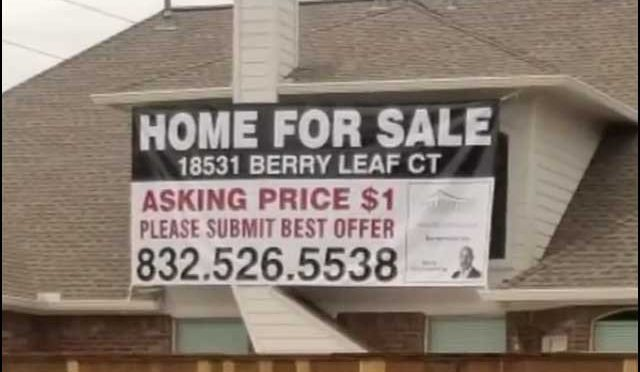 کشادہ مکان برائے فروخت ،قیمت جان کر آپ بھی دنگ رہ جائیں گے