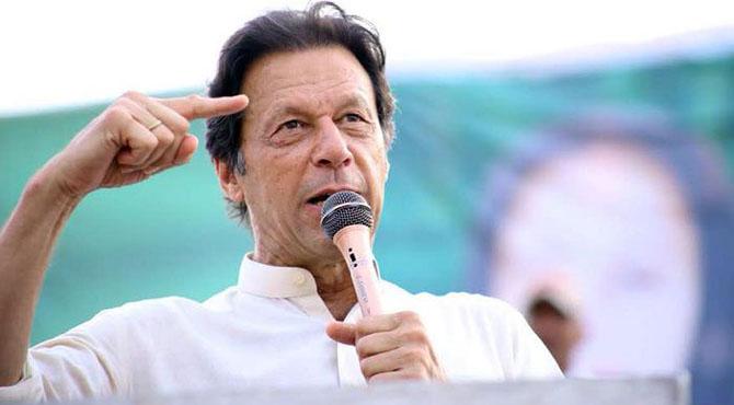 ن لیگ اور پیپلز پارٹی نے کرپشن کے سارے ریکارڈ توڑ دیے ہیں، عمران خان