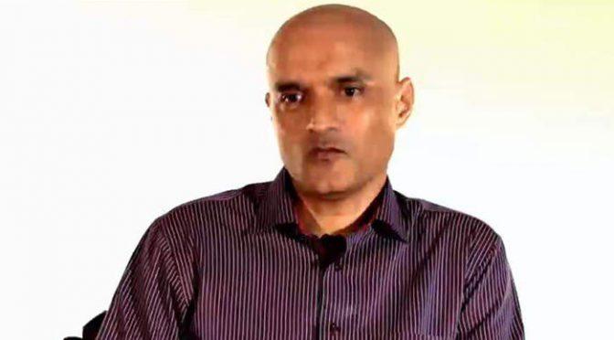 بھارتی جا سوس کلبھوشن کیس، پاکستانی وفد ہیگ روانہ ہوگیا