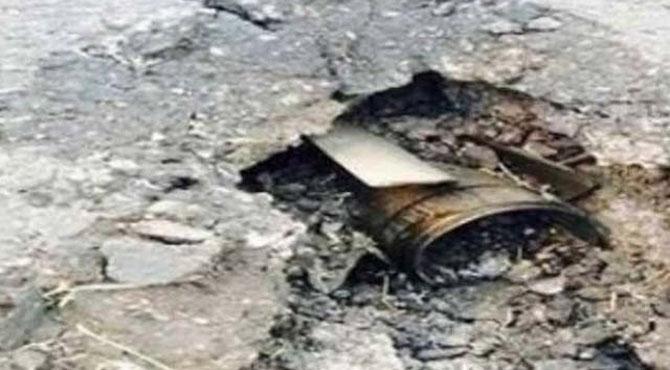 یمن سے سعودی عرب پر شیلنگ میں بچے سمیت 3 شہری زخمی