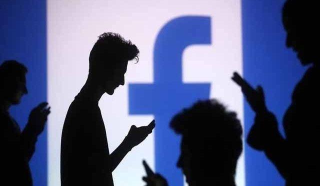 فیس بک کے پانچ کروڑ صارفین کا ڈیٹا چوری کرلیا گیا
