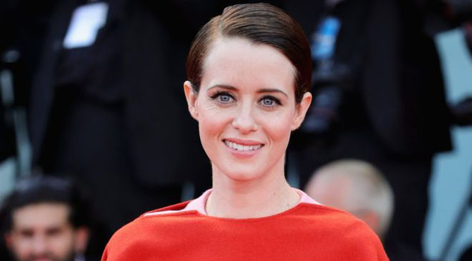 ایمیز 2018: برطانوی اداکاروں نے میدان مار لیا