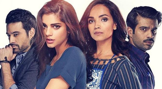 پاکستانی فلم نے آسکر تک رسائی حاصل کر لی