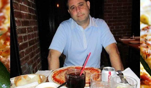 37 سال سے روزانہ پیزا کھانے والا امریکی شہری