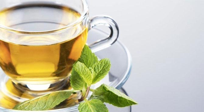 سبز چائے کا ایسا بیش قیمت فائدہ آپکو حیران کر دے گا