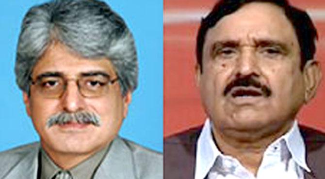 حکومت نے خزانہ خالی کی رٹ لگا رکھی ہے: میاں عبدالمنان عمران خان ملک کومشکل سے نکال لیں گے، سینیٹر فدا محمد، نیوز ایٹ 7میں گفتگو