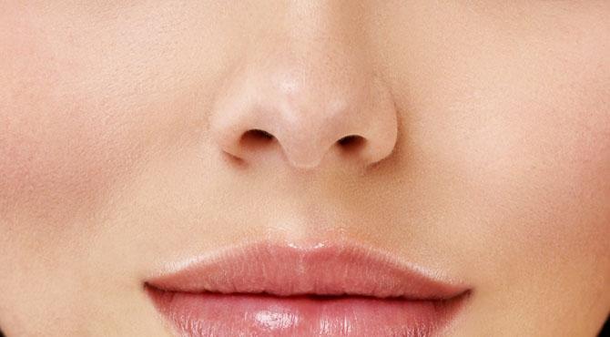 ناک کے بیکٹیریا ، جاڑے اور سردی لگنے کا تعین کرتے ہیں