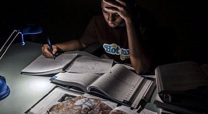 رات بھر جاگنا یاداشت کیلئے نقصان دہ ہے: تحقیق