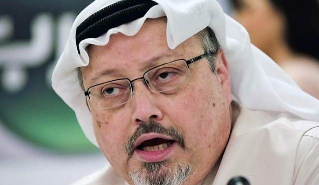 سعودی صحافی کی لاش کے ٹکڑے کئے گئے، امریکی میڈیا کا دعویٰ