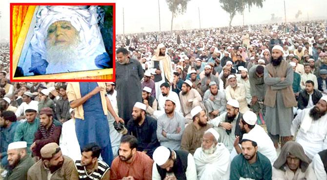 حاجی عبدالوہاب 500 بااثر مسلمانوں کی فہرست میں کس نمبر پر تھے ، جان کر آپ بھی فخر محسوس کرینگے