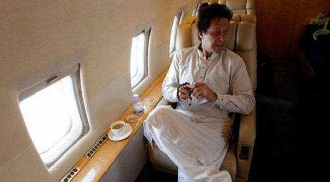 عمران خان آج متحدہ عرب امارات روانہ ، بڑا امدادی پیکج ملنے کا امکان