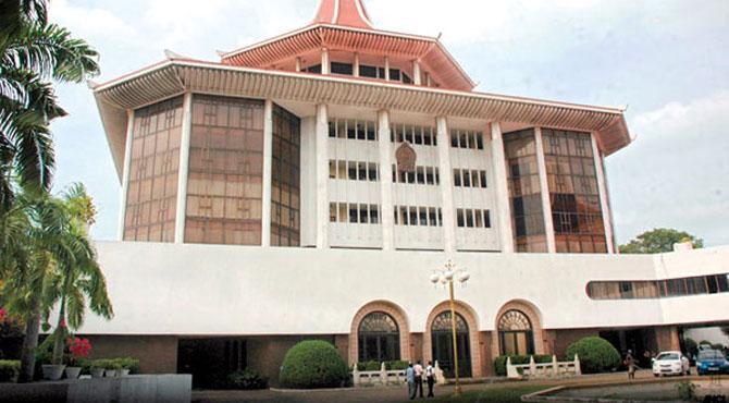 سری لنکا کی سپریم کورٹ نے صدر کا اقدام کالعدم قرار دیکر اسمبلی بحال کردی