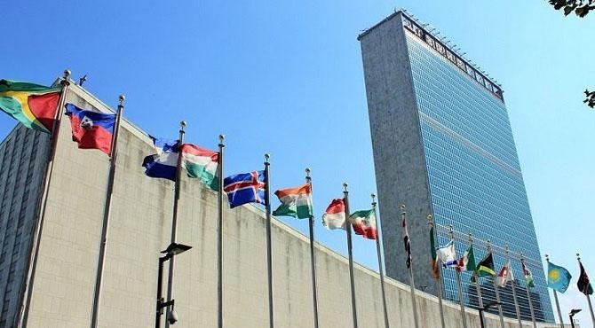 پاکستان ، بھارت مسئلہ کشمیر خود حل کریں : سیکرٹری جنرل اقوام متحدہ