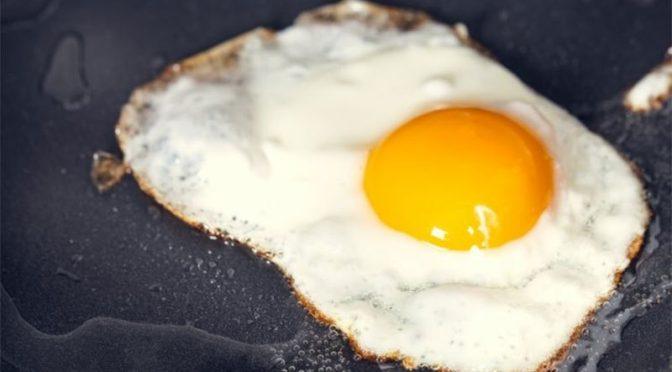 روزانہ کتنے انڈے وٹامن ڈی کی کمی سے بچاتے ہیں؟
