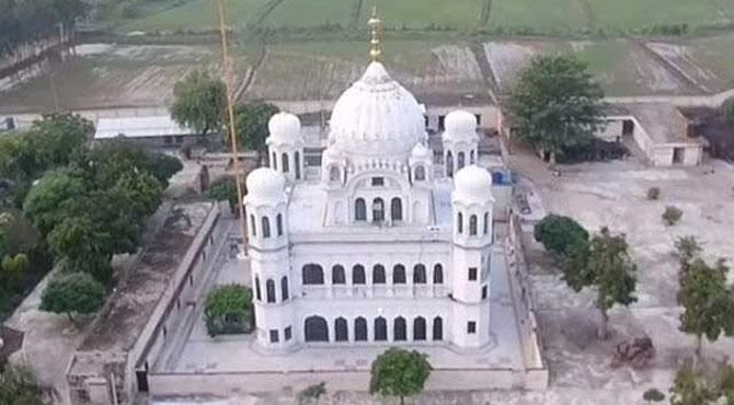 بھارتی حکومت سکھ یاتریوں کیلیے پاسپورٹ کی شرط ختم کرے، وزیر اعلیٰ بھارتی پنجاب