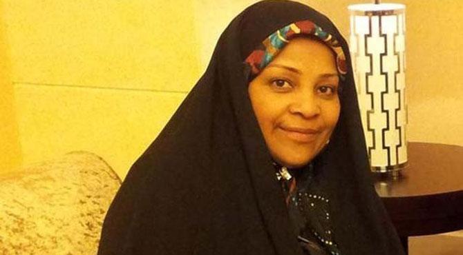 امریکا میں نو مسلم ایرانی صحافی کو گرفتار کر لیا گیا