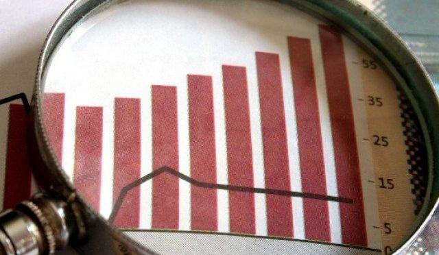 آئندہ مالی سال جی ڈی پی کی شرح مزید گھٹ کر 4.1فیصد پر آنے کا امکان