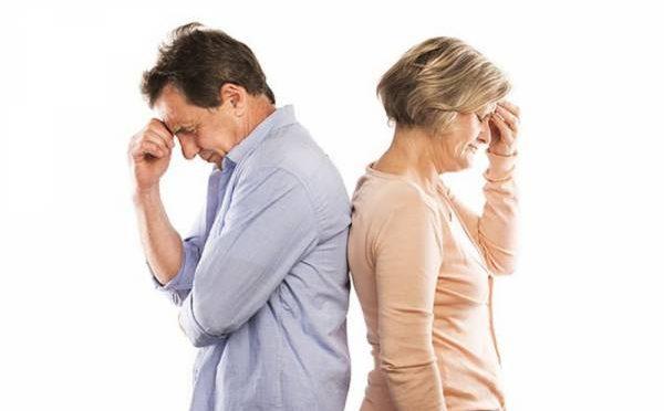 وہ لوگ جن کے شوہر یا بیگم ان کی بات نہیں سنتی جلدی مر جاتے ہیں، سائنسدانوں نے وارننگ دے دی