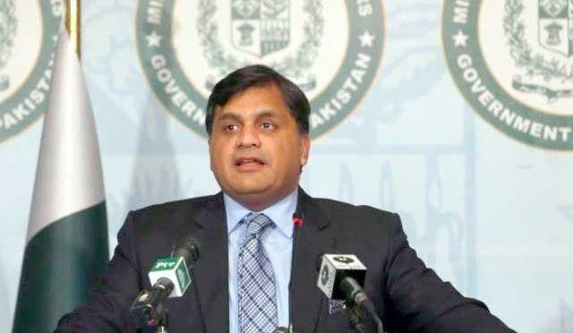 بھارتی الزامات پر ڈپٹی ہائی کمشنر کی دفتر خارجہ طلبی، پاکستان کا احتجاج