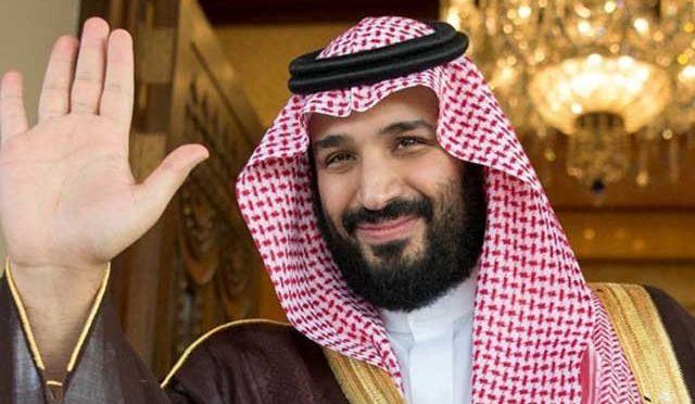 سعودی ولی عہد کے پروگرام میں تبدیلی،17 فروری کو پاکستان آئیں گے