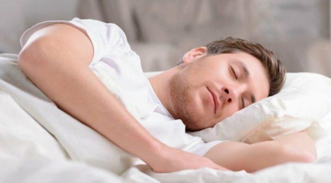 نیند کے دوران کیلوریز کیسے جلتی ہیں؟