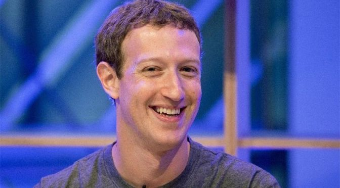 مارک زکربرگ کا فیس بک کو مکمل ری ڈیزائن کرنے کا وعدہ