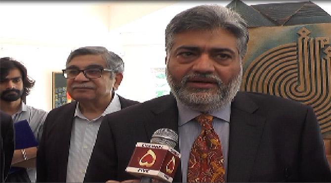 وزیر اطلاعات نے نواز شریف کے علاج بارے پر کشش پیشکش کر دی