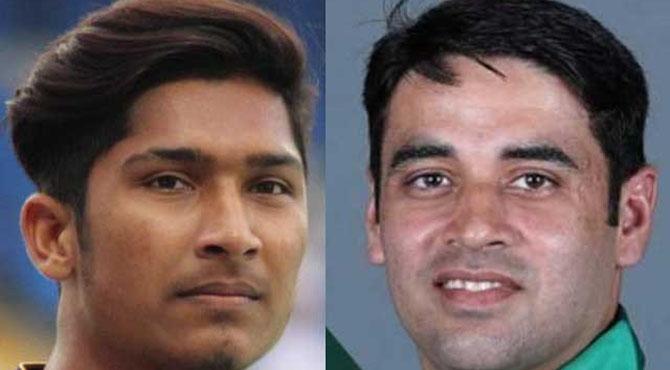 ورلڈ کپ اسکواڈ میں عابد علی اور محمد حسنین کی شمولیت کیلیے آواز بلند