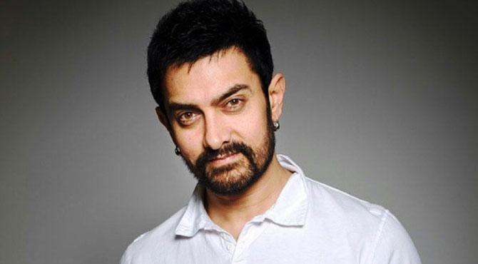 مسٹر پرفیکشنسٹ عامر خان، سیف کی فلم 'کالاکاندی' سے متاثر