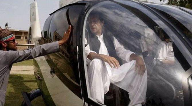 عمران خان کیخلاف میگا سکینڈل ، چھان بین شروع،نیب نے خطرے کی گھنٹی بجا دی