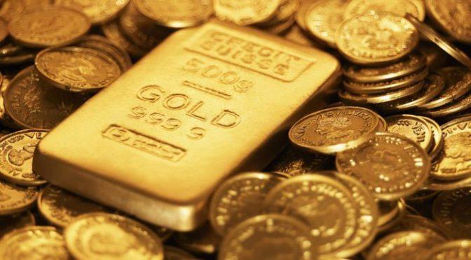 ایک سال میں سونے کی قیمت میں 34250 روپے اضافہ