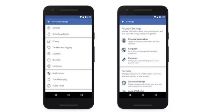 ڈیٹا اسکینڈل: فیس بک نے پرائیوسی سیٹنگز میں تبدیلیاں کردیں