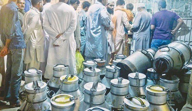 پٹرول اور روٹی کے بعددودھ کی قیمتوں میں اضافہ ،عوام پر بجلیاں گرا دی گئیں