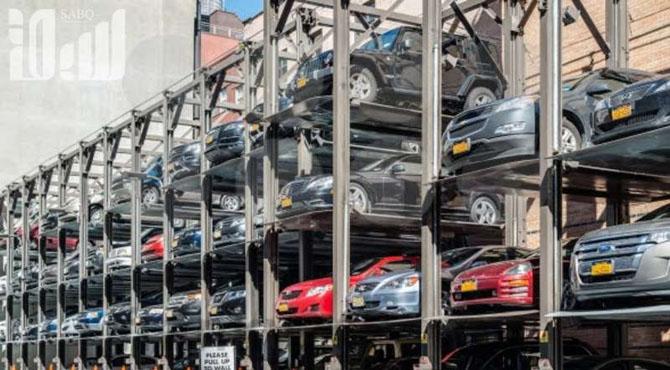 گزشتہ مالی سال کے دوران گاڑیوں کی فروخت میں نمایاں کمی ریکارڈ