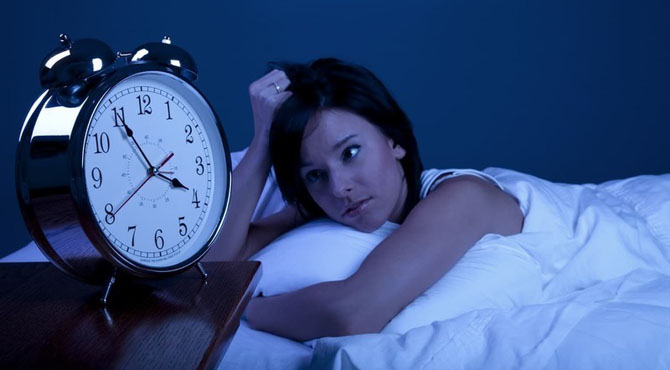 ایک رات کی نیند کی کمی ذیابیطس کا خطرہ بڑھائے