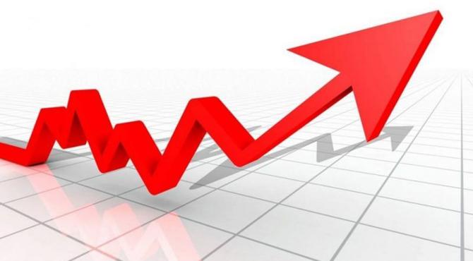 تجارتی خسارہ کم ہو گیا ، مہنگائی میں مسلسل اضافہ
