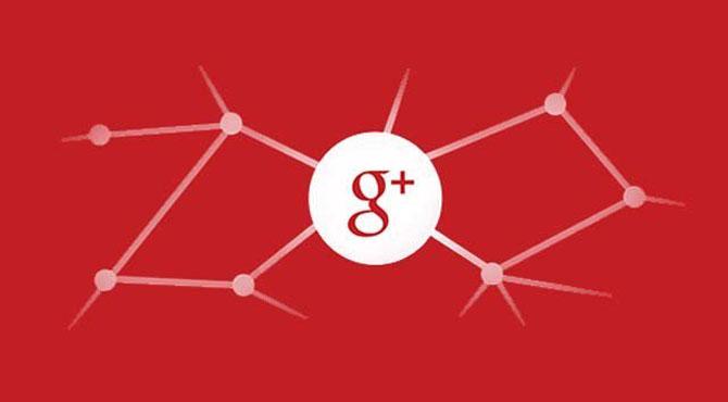 نجی ڈیٹا چوری کرنے پر گوگل پلس بند